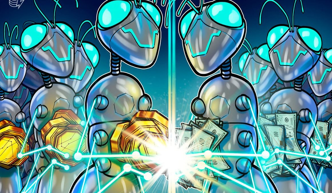 Understanding the systemic shift from digitization to tokenization of financial services – Cointelegraph