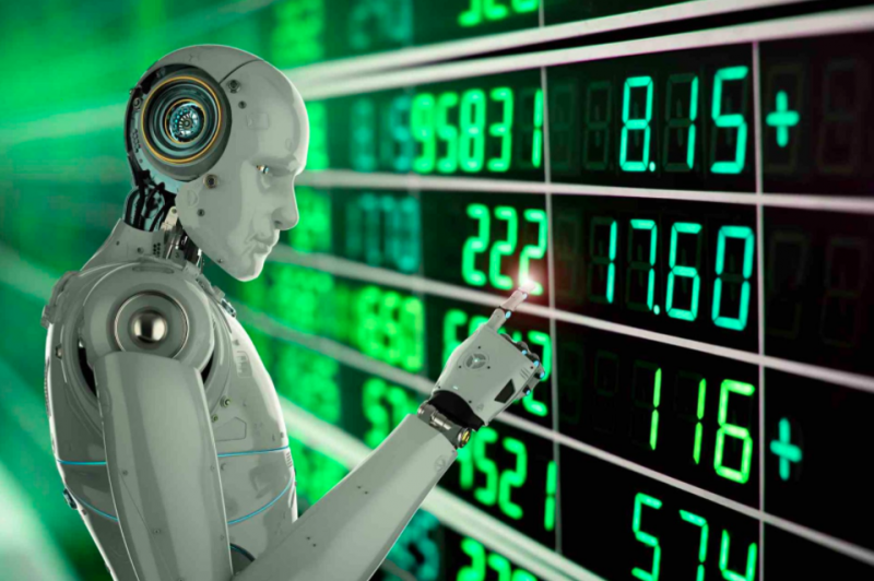 How is AI Changing The Financial Landscape?