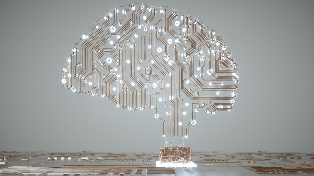 Industrial AI Is Here, But Is Your Organization Ready For It?
