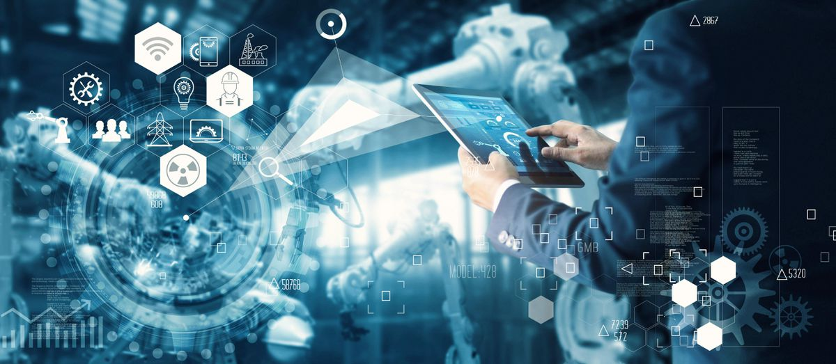 Digital Transformation: Can Universal Automation Offer Industry A Renewed Sense Of Purpose? – Forbes