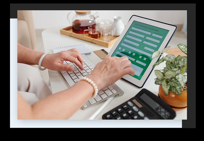 P&C Insurance Digital Transformation Trends