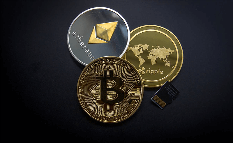 How Crypto Is Changing Business Transactions