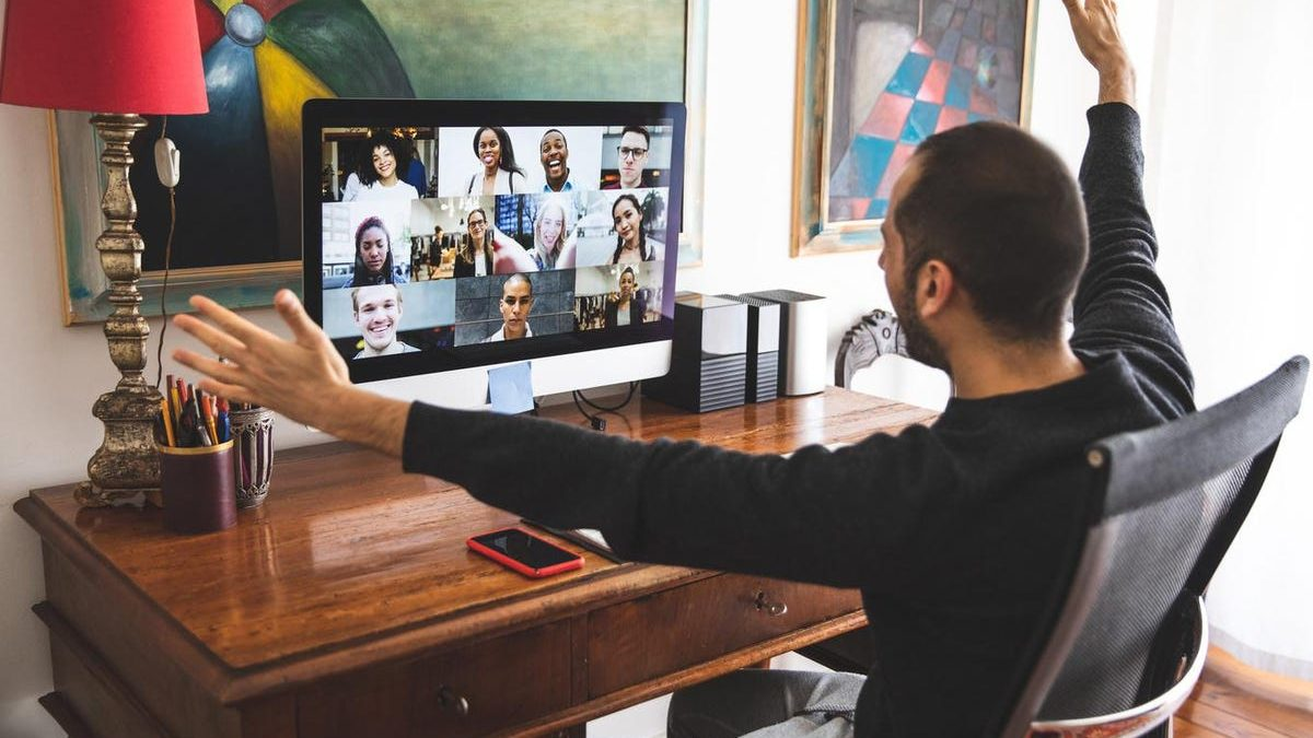 How To Form Bonds In A Virtual Workplace