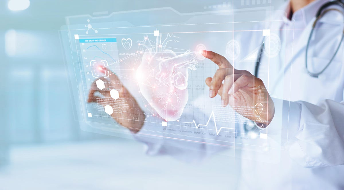 Virtual Healthcare Is The Future – If Organizations Can Clear These Hurdles – Forbes